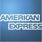 pay your taxi with american express creditcard